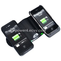 Induction Charger for Iphone 4, Iphone 3G & 3GS,Blackberry Bold 9700