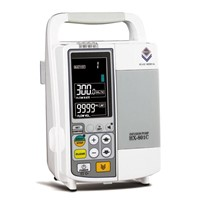 Infusion Pump HX-801C, CE Certified