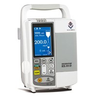 Infusion Pump (HX-801D) CE Certified