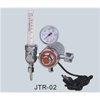 CO2 Regulator (JTR-02)