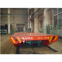 16Ton Electric Flat Car (KPC)