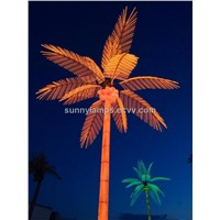 LED Coconut Palm Tree Light