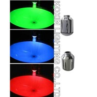 LED Colorful Faucet Light (Without Battery and Power Drivce)