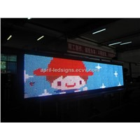 P12mm Full Color LED Display