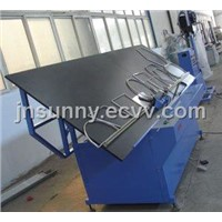 Semiautomatic Bar Bending Machine for Insulating Glass (LWJ02)