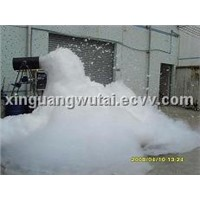 Large Foam Machine
