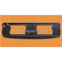 License Plate Holder (Euro Size)
