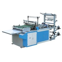 MD-RQL Computer Control Heat Cutting Bag Making Machine/Film Blowing Machine