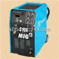 MIG-210A Gas Shielded Welder