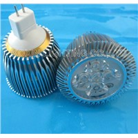 MR16 PAR20 5*2W LED Ball Light