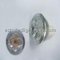 MR 16 LED Light