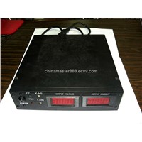 MST-60 Battery Charger and Stability Voltage Equipment
