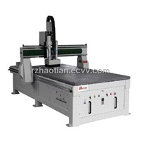 Linear Type Automatic Tool Changer (M Series)