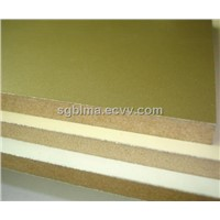 Metallic Decoration Board