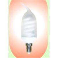 Micro Candle With Tail CFL