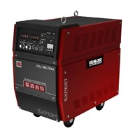 Mig/Mag Gas Shielded Welding Machine