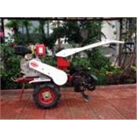 Multifunctional Agriculture Machine