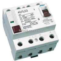 NFIN Earth Leakage Circuit Breaker/ELCB