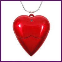 OEM Heart USB Flash Drive
