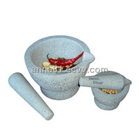 Offer Stone Martar and Pestle