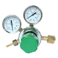 Oxygen Regulator (OR-25)