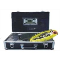 Pipe & Wall Inspection System 7701A