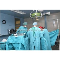 PLA-Medical Disposable Operation Clothing