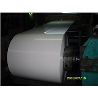 PPGI-Color Coated Steel Coil