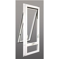 PVC Anwing Window