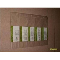 PVC Sheet Protector,PVC Inner Page