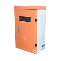 PV Grid Connected Inverter