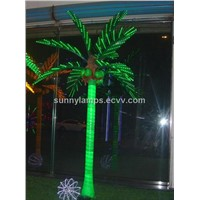 Palm Tree Light
