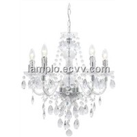 Contamporary Pendant Lamp Chandelier
