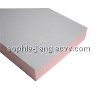 Phenolic & Color-Steel Sandwich Pane