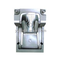 Plastic Commodity Mould - Chair Mould
