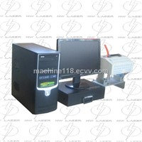 Pneumatic Marking Machine for Name Plate