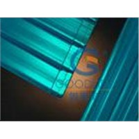 Polycarbonate Triple-Wall Sheet