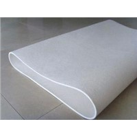Polyester Nonwoven Filter Cloth