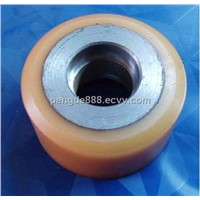 Polyurethane Wheel for Forklift