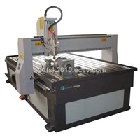 Practical Woodworking Machine
