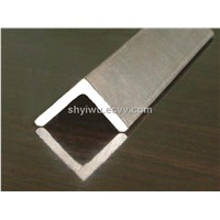 Precision Cold-Drawn -Aluminum Angle