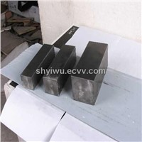 Precision Cold-Drawn Square Steel Bar