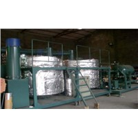 Professional Engine Oil Purification System