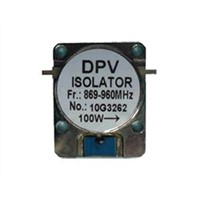 RF Isolators (Dorp in Isolator)