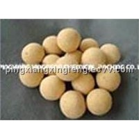 Refractory Ball