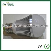 Reliable 6W LED Bulb