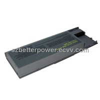 Replacement Dell D620 Battery Pack from China