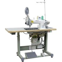 Richpeace High Speed Dual  Mending Machine