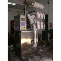 SC-500 Powder Packing Machine