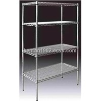 SSUS201 Stainless Steel Wire Shelf
